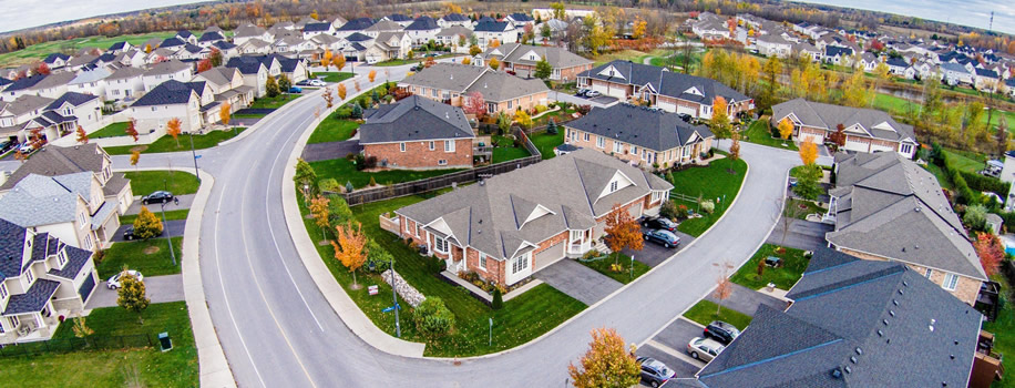 Security Solutions for Subdivisions in Fletcher,  NC