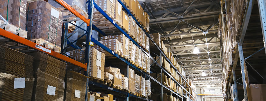 Security Solutions for Warehouses in Fletcher,  NC